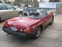 Picture of 1975 MG MGB, exterior