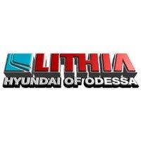 Lithia Hyundai of Odessa logo