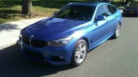 Picture of 2014 BMW 3 Series Gran Turismo 328i xDrive, exterior, gallery_worthy