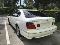 Picture of 2002 Lexus GS 300 Base, exterior, gallery_worthy