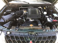 Picture of 2001 Mitsubishi Montero Sport Limited 4WD, engine, gallery_worthy