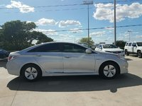 Picture of 2015 Hyundai Sonata Hybrid Limited, exterior, gallery_worthy