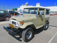 Picture of 1969 Toyota Land Cruiser, exterior, gallery_worthy
