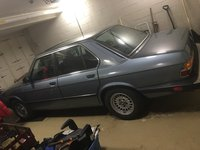 Picture of 1988 BMW 5 Series 528e Sedan RWD, exterior, gallery_worthy