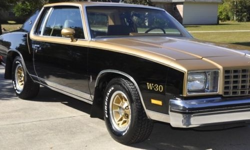 Picture of 1979 Oldsmobile Cutlass