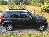 Picture of 2008 Suzuki Grand Vitara Xsport 4WD, exterior, gallery_worthy