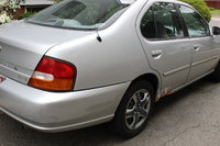 Picture of 1998 Nissan Altima GXE, exterior, gallery_worthy