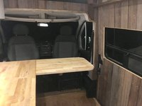 Picture of 2014 Ram ProMaster 2500 159 Cargo Van w/Window, interior, gallery_worthy