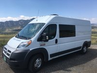 Picture of 2014 Ram ProMaster 2500 159 Cargo Van w/Window, exterior, gallery_worthy