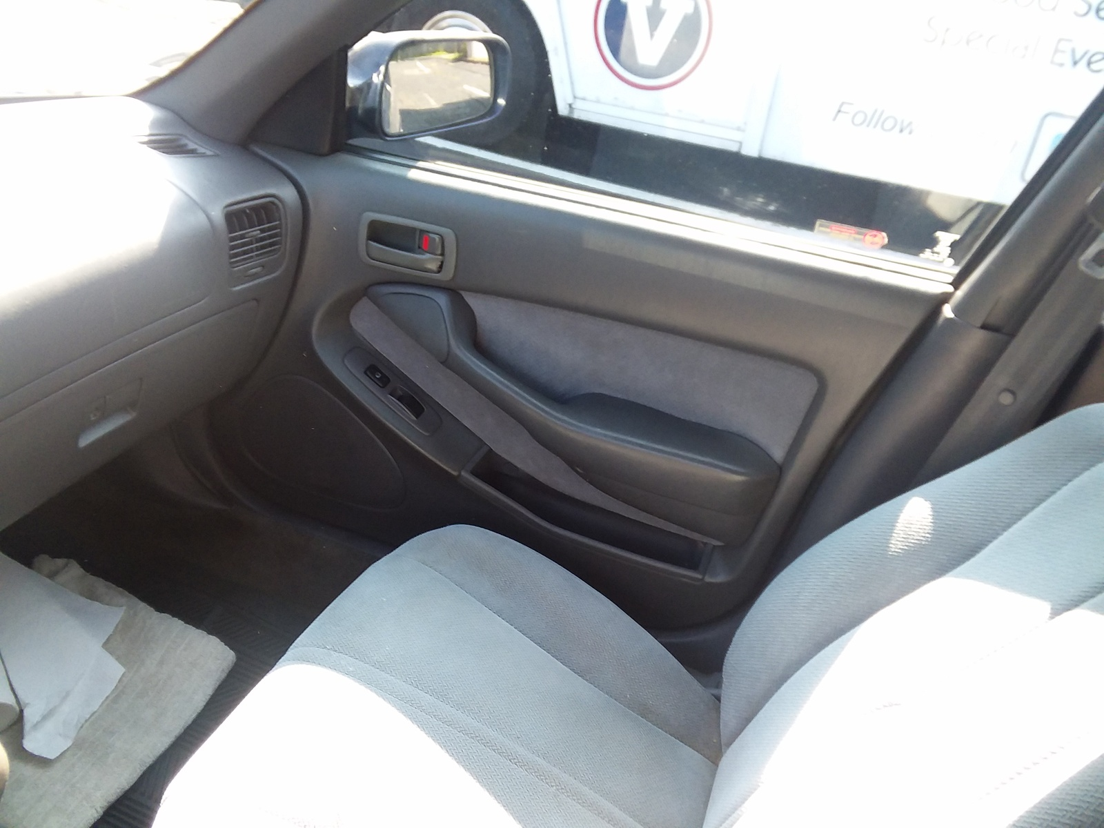 1996 toyota camry interior pictures cargurus 1996 toyota camry interior pictures