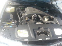 Picture of 1999 Lincoln Town Car Executive, engine, gallery_worthy