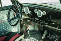 Picture of 1957 Volkswagen Beetle Hatchback, interior, gallery_worthy