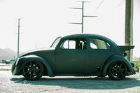 Picture of 1957 Volkswagen Beetle Hatchback, exterior, gallery_worthy