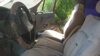 Picture of 1993 Ford F-250 2 Dr XLT Extended Cab LB, interior, gallery_worthy