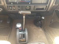 Picture of 1989 Toyota Land Cruiser 60 Series 4WD, interior, gallery_worthy