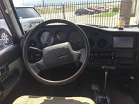 Picture of 1989 Toyota Land Cruiser 4WD, interior, gallery_worthy