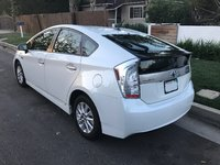 Picture of 2012 Toyota Prius Plug-In Advanced, exterior, gallery_worthy