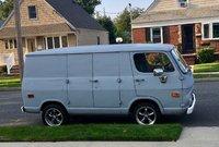 Chevrolet Chevy Van Questions