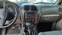 Picture of 2002 Oldsmobile Bravada 4 Dr STD AWD SUV, interior, gallery_worthy