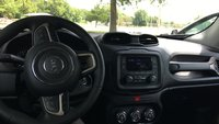 Picture of 2017 Jeep Renegade Sport, interior, gallery_worthy