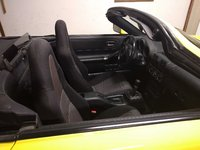 Picture of 2000 Toyota MR2 Spyder 2 Dr STD Convertible, interior, gallery_worthy