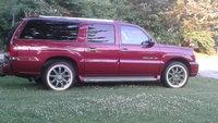 Picture of 2006 Cadillac Escalade ESV Platinum Edition, exterior, gallery_worthy