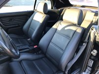 Picture of 1992 BMW 3 Series 325i Sedan RWD, interior, gallery_worthy