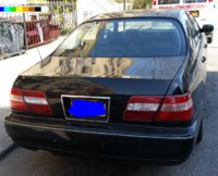 Picture of 2001 INFINITI Q45 4 Dr STD Sedan, exterior, gallery_worthy