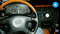 Picture of 2001 INFINITI Q45 4 Dr STD Sedan, interior, gallery_worthy