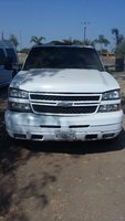 Picture of 2001 Chevrolet Silverado 3500 4 Dr LT Extended Cab LB, exterior