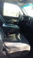 Picture of 2001 Chevrolet Silverado 3500 4 Dr LT Extended Cab LB, interior