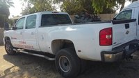 Picture of 2001 Chevrolet Silverado 3500 LT Extended Cab LB DRW RWD, exterior, gallery_worthy