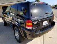 Picture of 2004 Ford Escape Limited, exterior, gallery_worthy