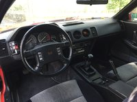 Picture of 1988 Nissan 300ZX 2 Dr GS, interior, gallery_worthy
