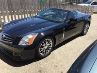 2009 Cadillac XLR Platinum Edition RWD, 2009 XLR Platinum, exterior, gallery_worthy