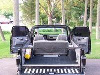 Picture of 1991 Chevrolet Blazer 2-Door 4WD, exterior, gallery_worthy
