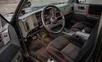 Picture of 1991 GMC Syclone 2 Dr Turbo AWD Standard Cab SB, interior, gallery_worthy