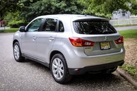 Picture of 2015 Mitsubishi Outlander Sport ES AWD, exterior, gallery_worthy