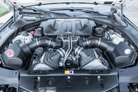 Picture of 2015 BMW M6 Gran Coupe RWD, engine, gallery_worthy