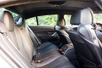 Picture of 2015 BMW M6 Gran Coupe RWD, interior, gallery_worthy