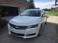 Picture of 2016 Chevrolet Impala 2LT, exterior, gallery_worthy
