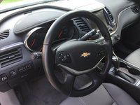 Picture of 2016 Chevrolet Impala 2LT, interior, gallery_worthy