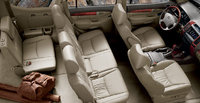 Picture of 2007 Lexus GX 470 4WD, interior, gallery_worthy