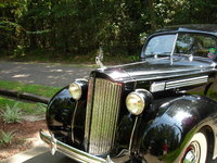 1937 Packard 120 - Pictures - CarGurus