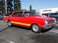 Picture of 1965 Chevrolet Nova, exterior, gallery_worthy