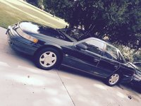 Picture of 1993 Ford Taurus SHO, exterior, gallery_worthy