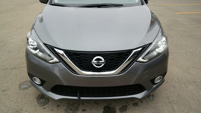 Picture of 2017 Nissan Sentra SR Turbo