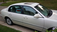 Picture of 2005 Kia Amanti STD, exterior, gallery_worthy