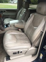 Picture of 2006 Cadillac Escalade AWD, interior
