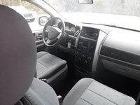 Picture of 2010 Dodge Grand Caravan Crew, interior, gallery_worthy